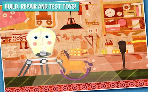 Wombi Toys- screenshot thumbnail