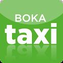 Boka taxi logo