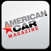 American Car Magazine