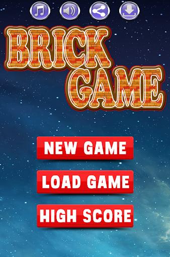 【免費解謎App】Brick Game - Break Brick-APP點子