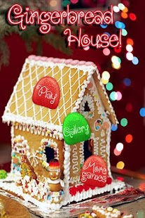 Gingerbread House: Make & Bake 休閒 App-癮科技App