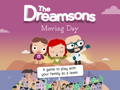 The Dreamsons - Moving Day- screenshot thumbnail