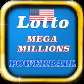 Mega Millions PowerBall Free
