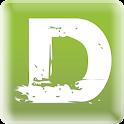 deathgrunt 1.1 logo