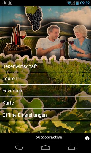 Besen-App 2014