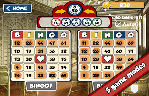 Total Bingo- screenshot thumbnail