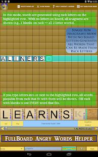Aworded Solver Helper Trainer - screenshot thumbnail