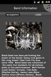 Black Dawn - screenshot thumbnail