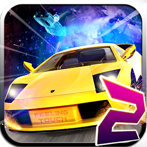 Death Racing 2: Desert for PC and MAC