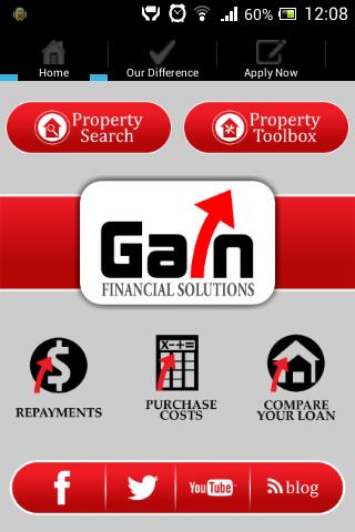 Gain Financial Solutions