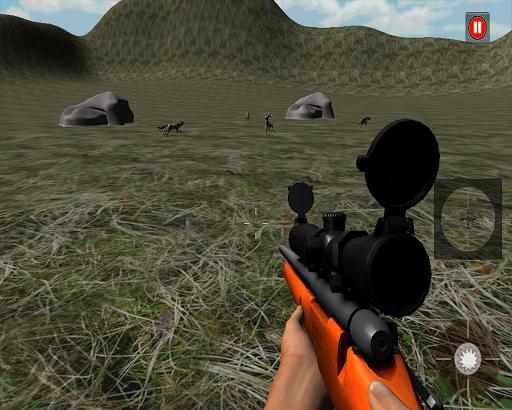 無料动作Appの鹿レスキュー3D|記事Game
