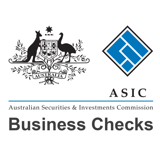 ASIC Business Checks LOGO-APP點子