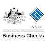 ASIC Business Checks