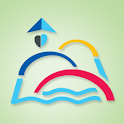 Novi Sad City Guide Lite logo