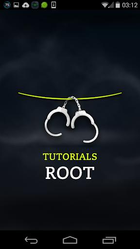 Root Tutorials
