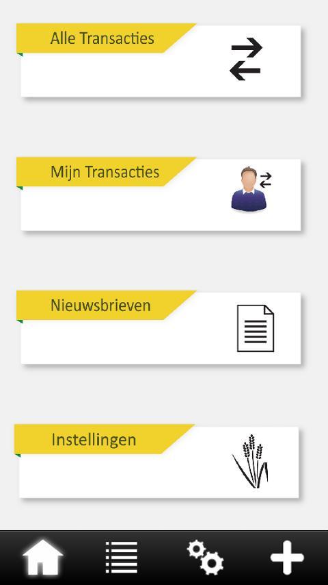 VTA - Transactiemeldingen - screenshot