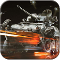 Crazy Tank Wars 3D icon