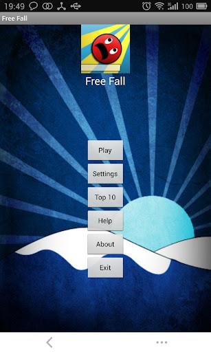 JoyBox-Free Fall