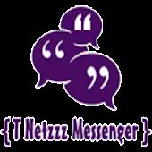 T Netzzz Messenger