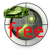 Car Radar Free der Auto Finder