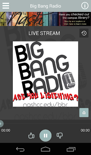 Big Bang Radio NCC