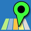 Location Updater logo