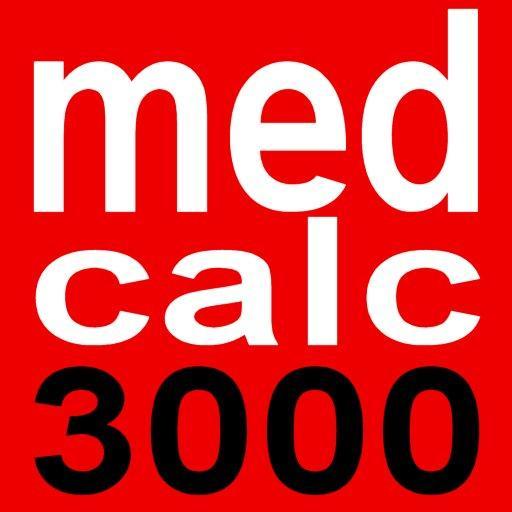 MedCalc 3000 中文精华版 醫療 App LOGO-APP試玩