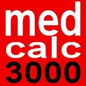 MedCalc 3000 中文精华版