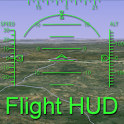 Flight HUD icon