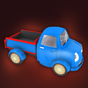 AR blocks: Cars for PC and MAC