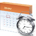 Calendrier Widget KEY
