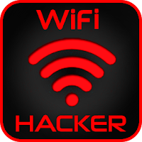 Wifi Hacker Prank 4.0