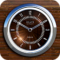 OSLO Designer Clock Widget icon