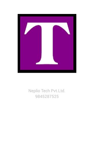 Thaha App
