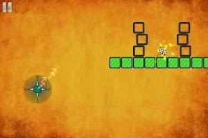 Screenshot of BasketBall Puzzle Shooter