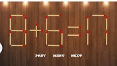 Matchstick Math Maniaのおすすめ画像4