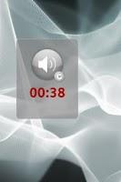 Screenshot of Silent Mode Timer