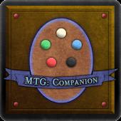 MTG Companion (Lite)