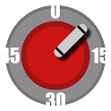 Rock Watch Curling Stopwatch icon