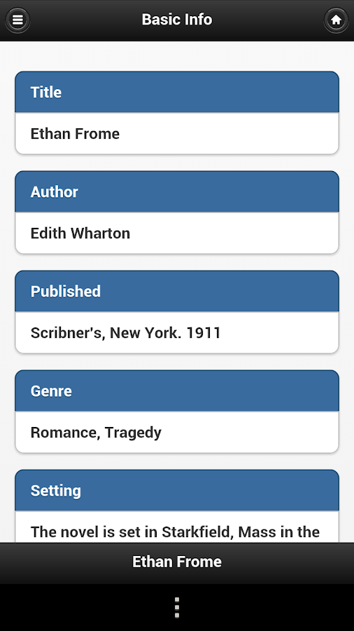 the outsiders study guide android apps on play