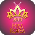 Miss Korea  2010 logo