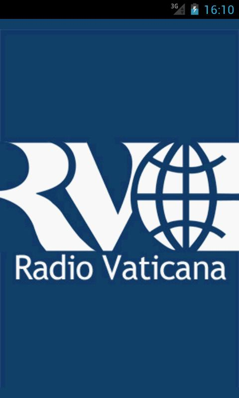 Radio Vaticana - screenshot