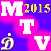 MTV Hesaplama 2015