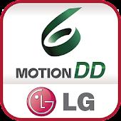 LG 6MOTION™ 3D AR APP