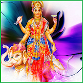 Lakshmi mata live wallpaper