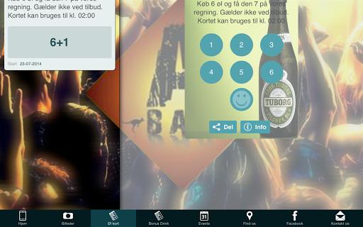 玩商業App|A-Bar Esbjerg免費|APP試玩