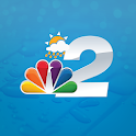 NBC2 Wx icon