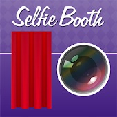 Selfie Booth-Green Screen Fun!