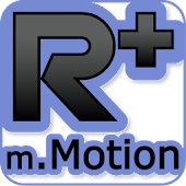 App R+ m.Motion (ROBOTIS) APK for Windows Phone