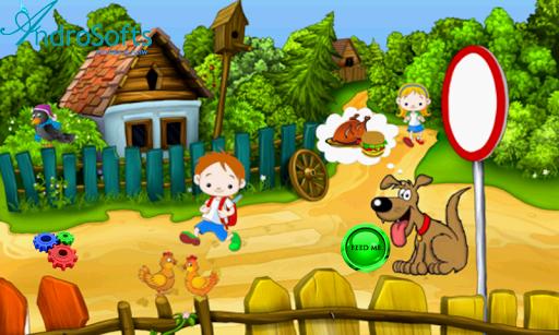 兒童益智遊戲 免費